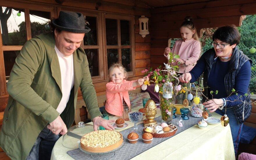 Emigrantai papasakojo, kaip Velykas švęs tie, kurie negrįš į Lietuvą: linksmybės jau suplanuotos iš anksto