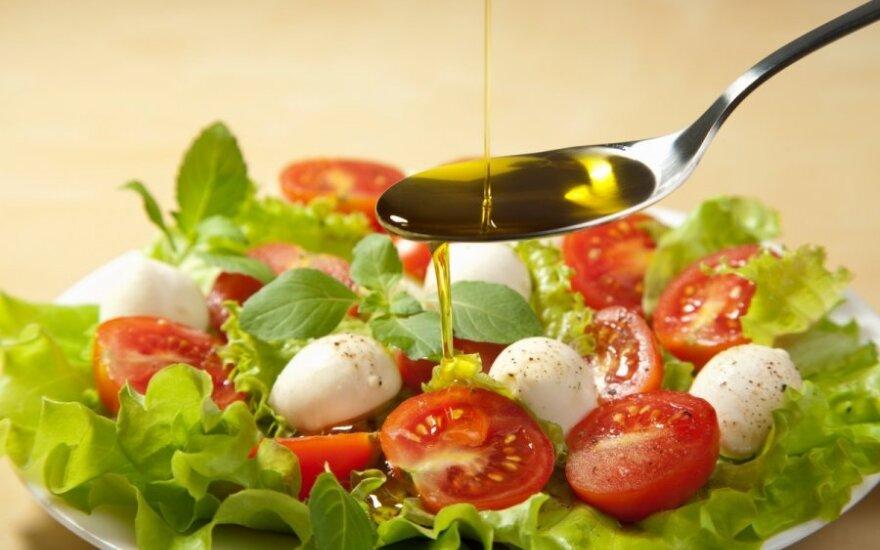 Populiarėjanti Šangrilos dieta: svoris krenta valgant tai, ką norite