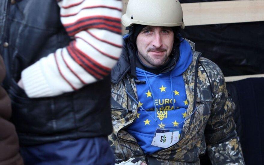ES žada Ukrainai narystę?