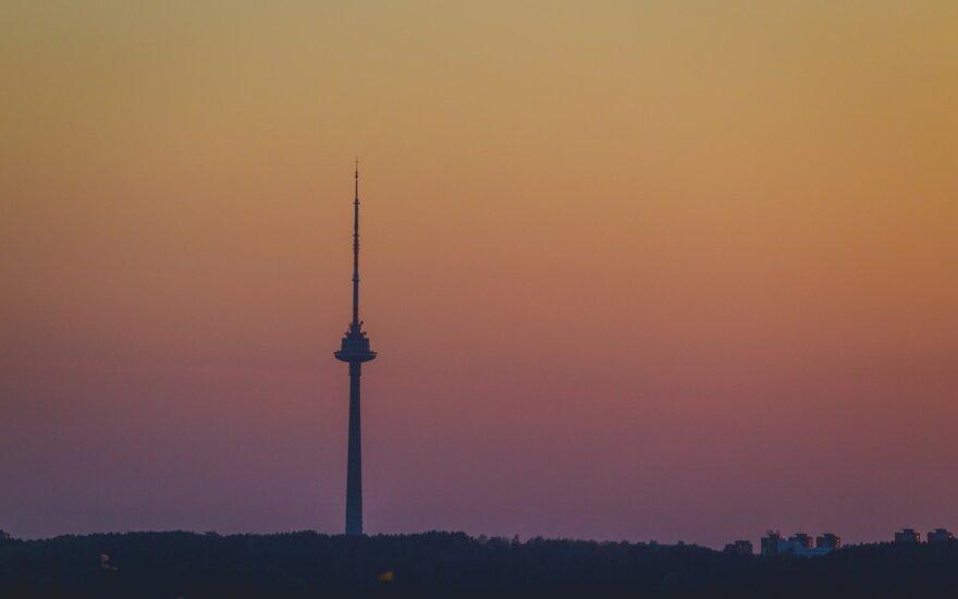 TV bokštas pasikeis iš esmės: gali nelikti jo išskirtinio bruožo