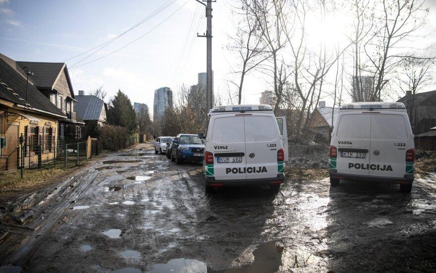 Policija paskelbė savo veiklos ataskaitą: Lietuvoje padaugėjo sunkių ir labai sunkių nusikaltimų