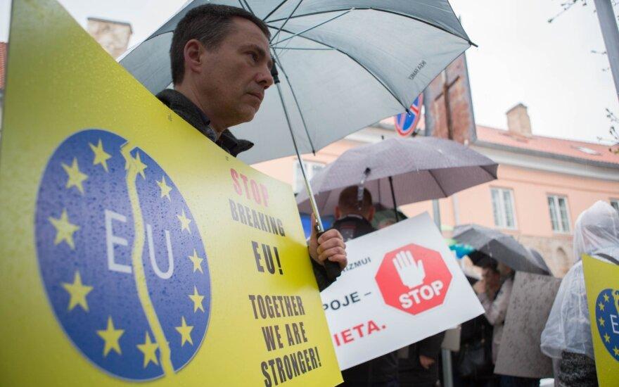 Dėl Mobilumo paketo – atidėtos derybos su EK ir ET