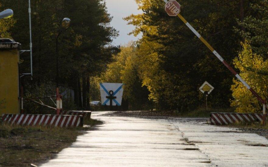 Rusijoje po raketos sprogimo artimiausio kaimo gyventojams nurodyta evakuotis