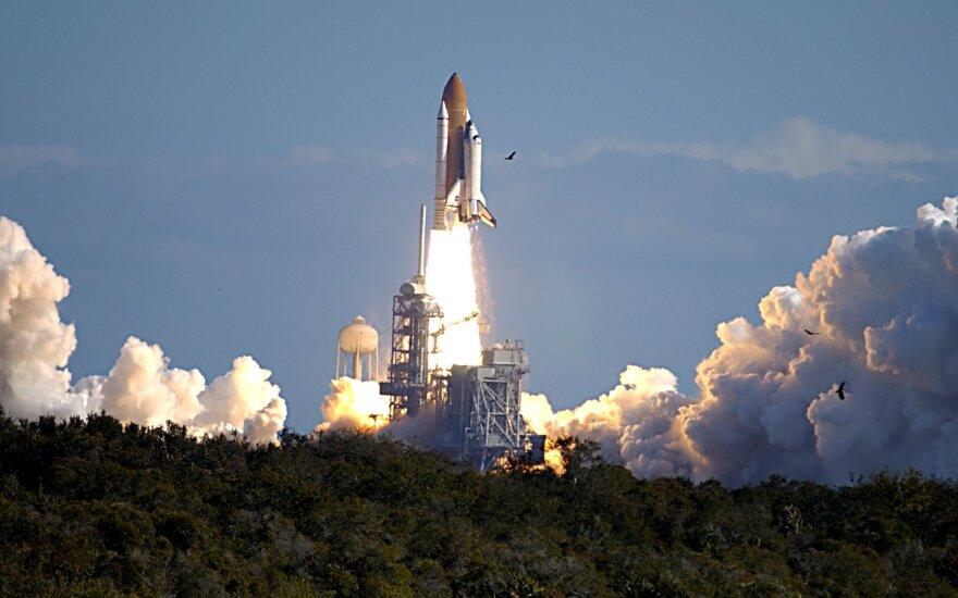 """Kokią klaidą padarė NASA, lėmusią mirtiną """"Space Shuttle"""" avariją?"""