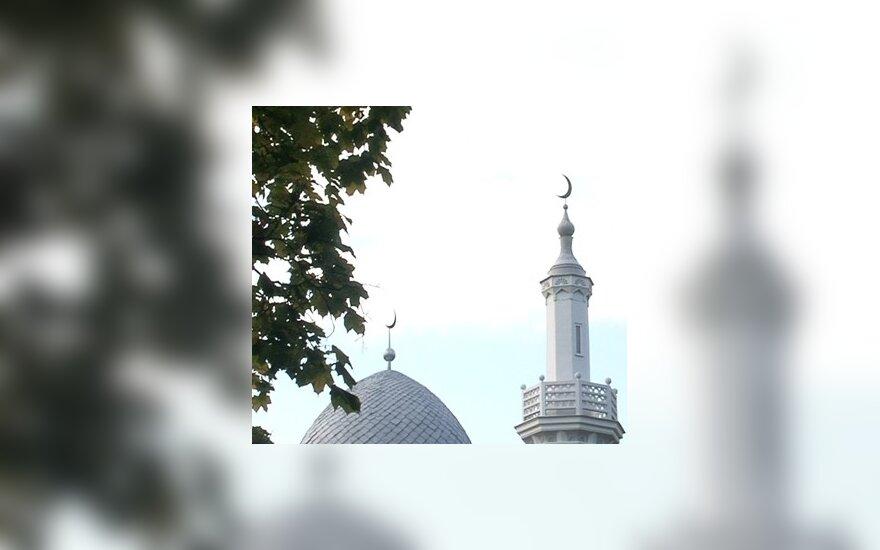 Dėl minaretų draudimo Šveicarijoje - skundas Strasbūrui