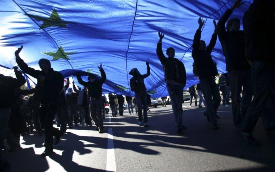 Pasitikėjimo krizė: nepasitenkinimas Europoje auga