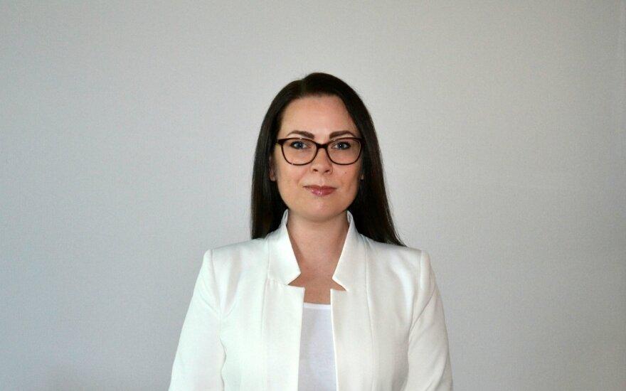 Erika Stonkutė