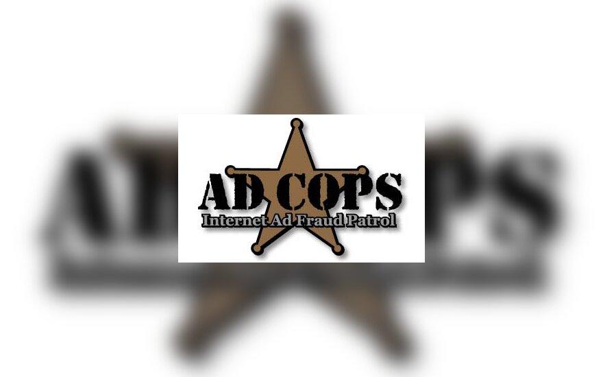 """""""Ad Cops"""""""