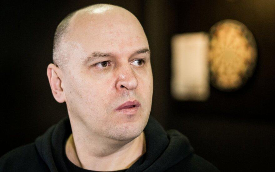 Darius Labanauskas