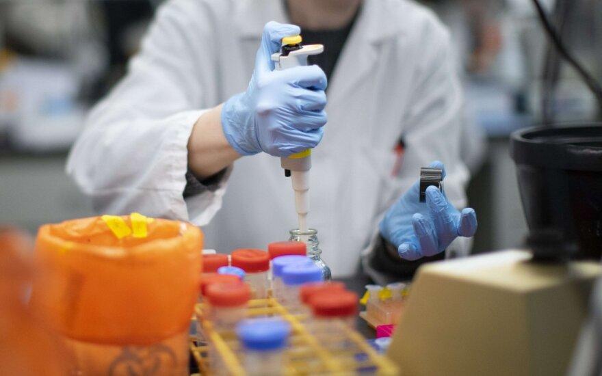 Egipte nustatyta 12 koronaviruso atvejų Nilu plaukusiame kruiziniame laive