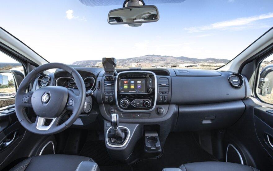 """""""Nissan"""" vadovybė rengia slaptą pasitraukimo iš aljanso su """"Renault"""" planą"""