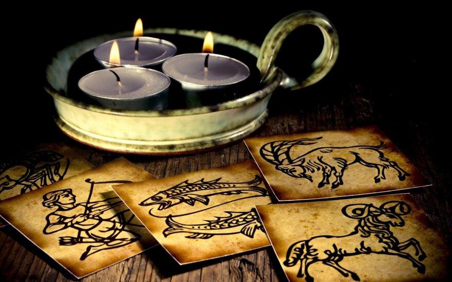 Astrologės Lolitos prognozė balandžio 2 d.: puikių sumanymų diena