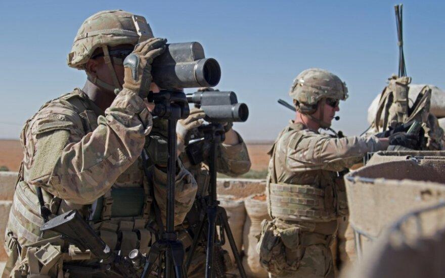 JAV kariuomenė įsigis Izraelio gamybos sistemų – tikslios sandėrio kainos paviešinti nepanoro