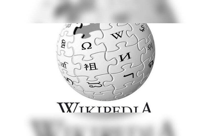 """""""Wikipedia"""" pasitikėjimo, efektyvumo ir laisvės pamokos"""