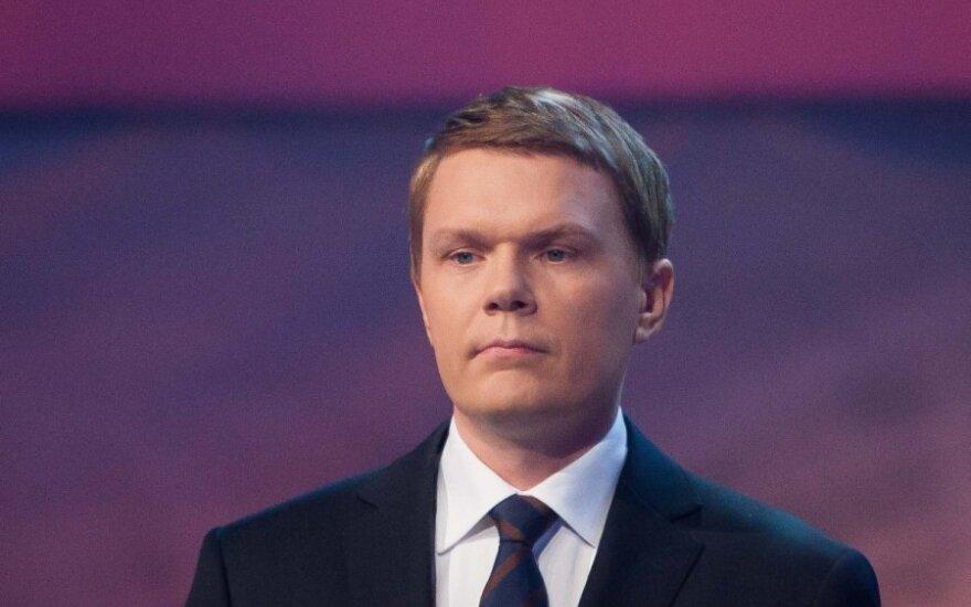 Mindaugas Stasiulis