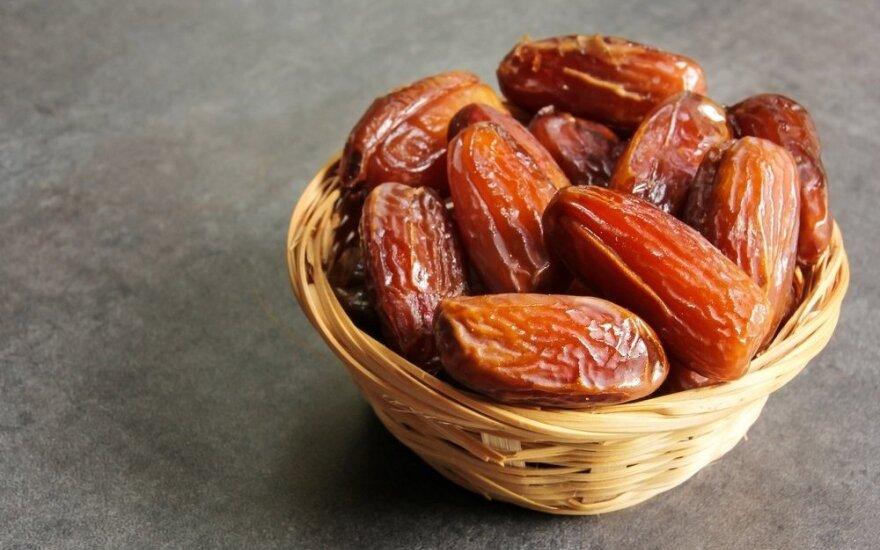 Raukšlėtas vaisius – vitaminų šaltinis: suteikia energijos ir saugo nuo vėžio