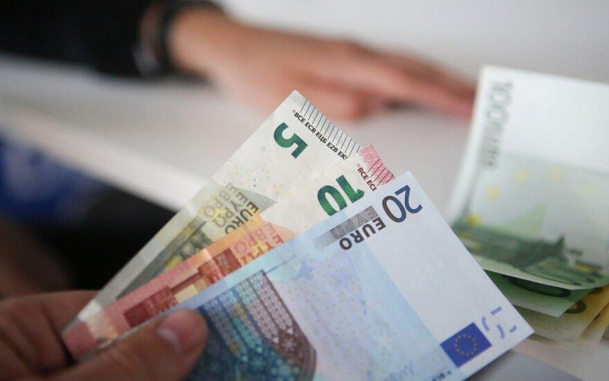 Socialinė revoliucija: pasiskaičiuok savo naująją pensiją