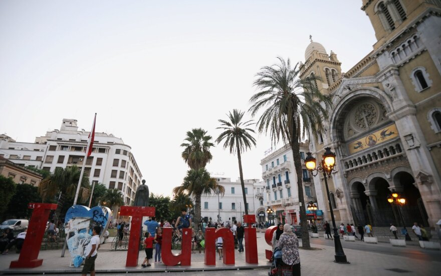 Tunisas