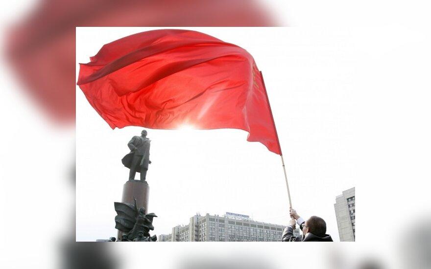 Gruzijoje atsirado Sovietinės okupacijos diena