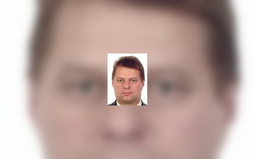 Virginijus Andrijauskas