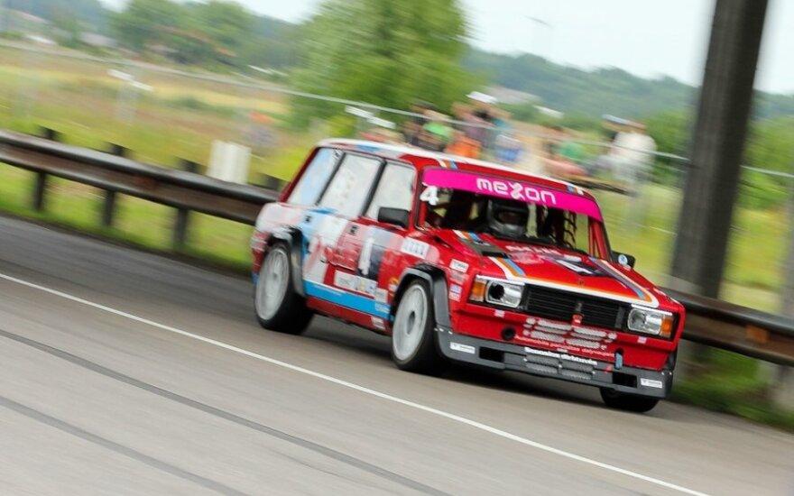 Auto ABC – SGR 1000 km lenktynių kvalifikacijoje