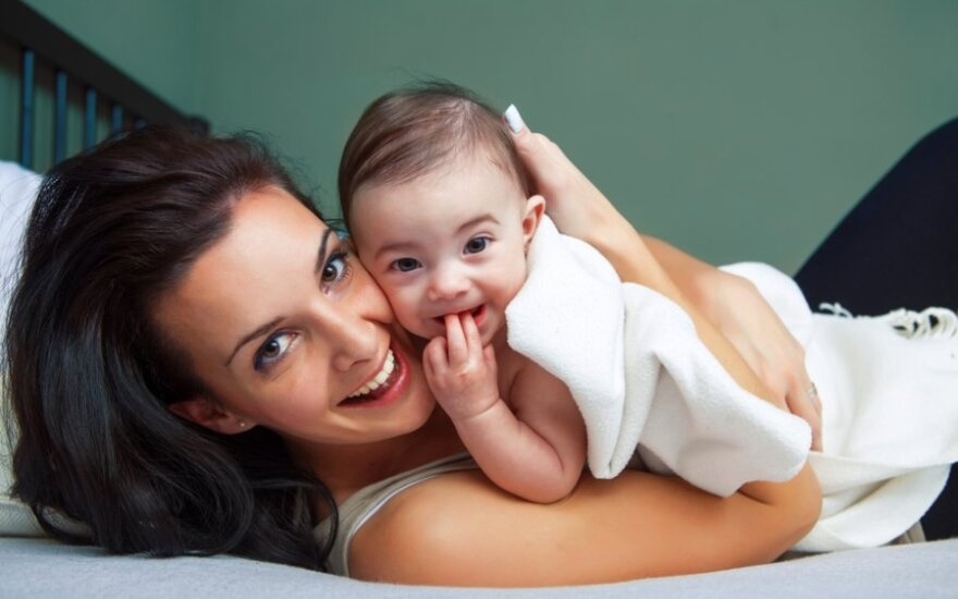 Mamų tipai: kaip jūsų elgesys veikia santykius su vaikais ir vyru V