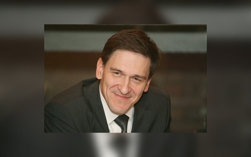 Ūkio ministro D.Kreivio verslo palikimas - bankrotai ir skolos