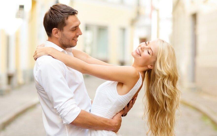 Kokia santuoka yra iš tiesų laiminga?