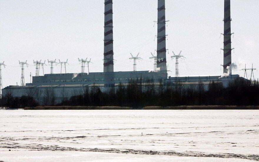 Elektrėnai Power Plant ups production due to electricity price hike