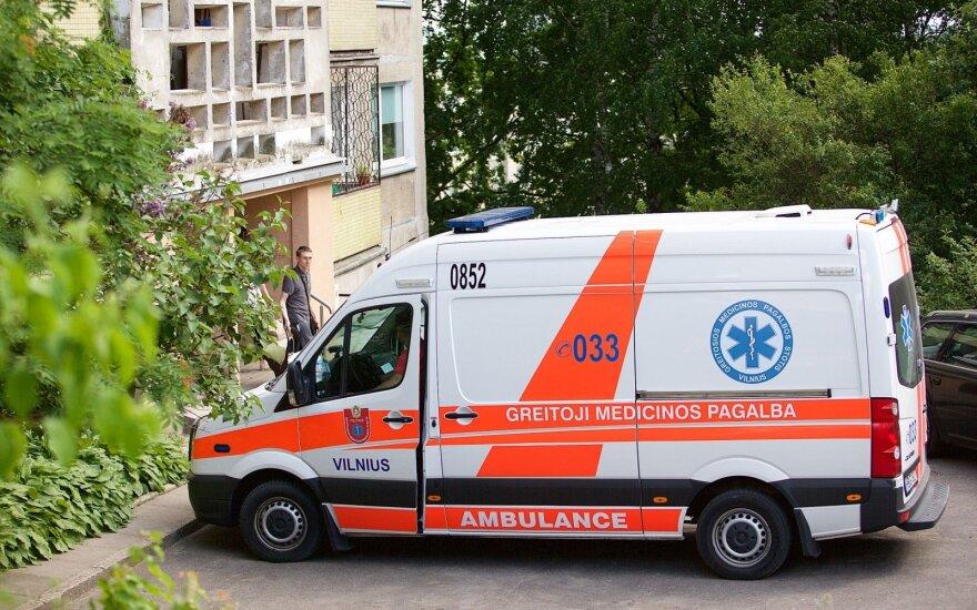 Savo kailiu patyrė regioninės ligoninės abejingumą: laukė du siurprizai