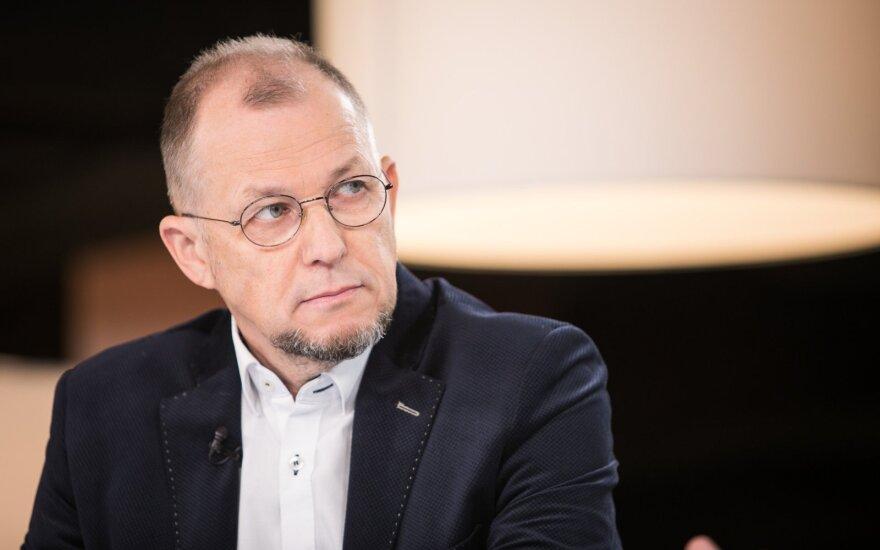 Vytautas V. Landsbergis