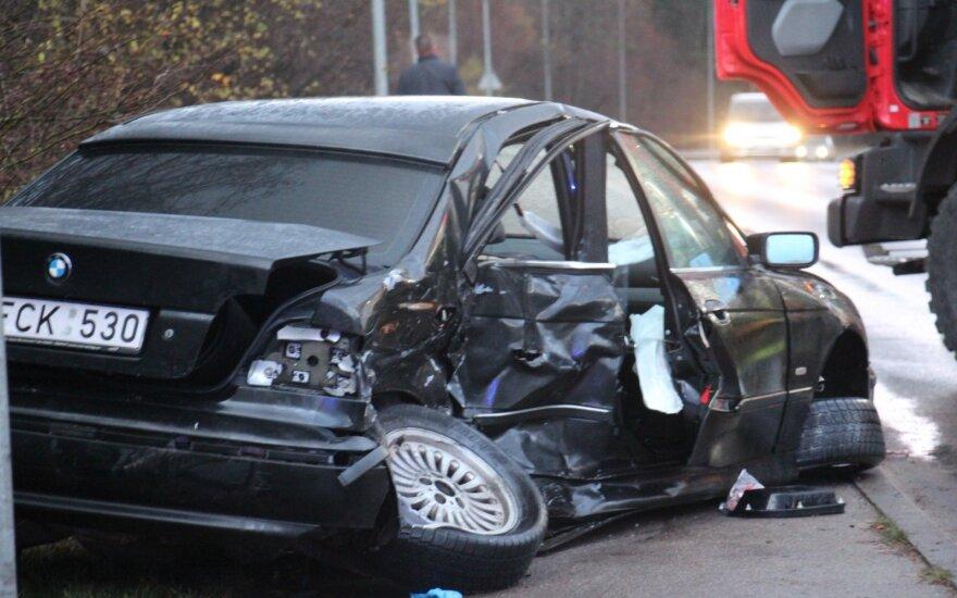 Skambina pavojaus varpais: dabar visi vairuotojai turi ypatingai suklusti
