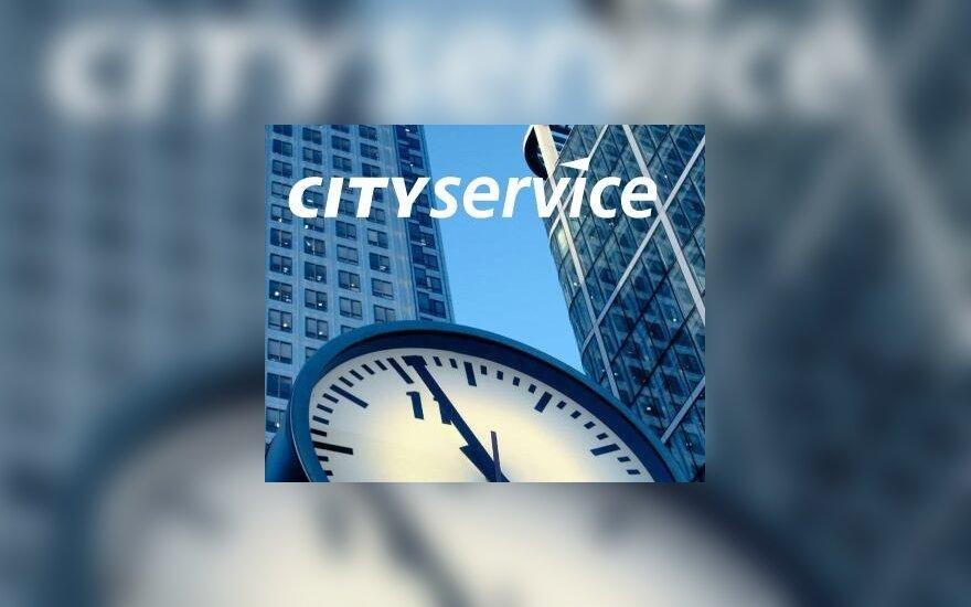 City Service