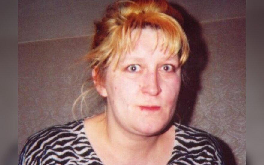 Raimonda Gudliauskienė