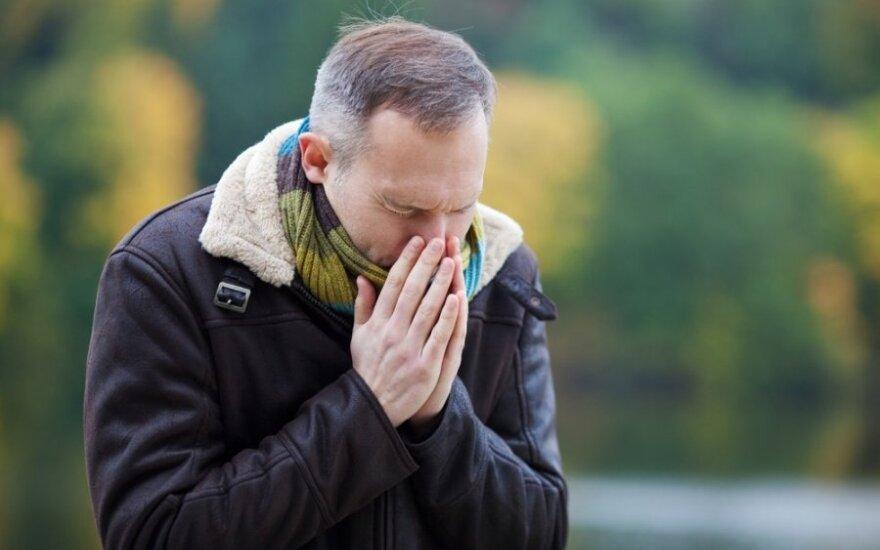 Pavasarį paūmėja lėtinės ligos: kas turėtų sunerimti, kaip joms užkirsti kelią