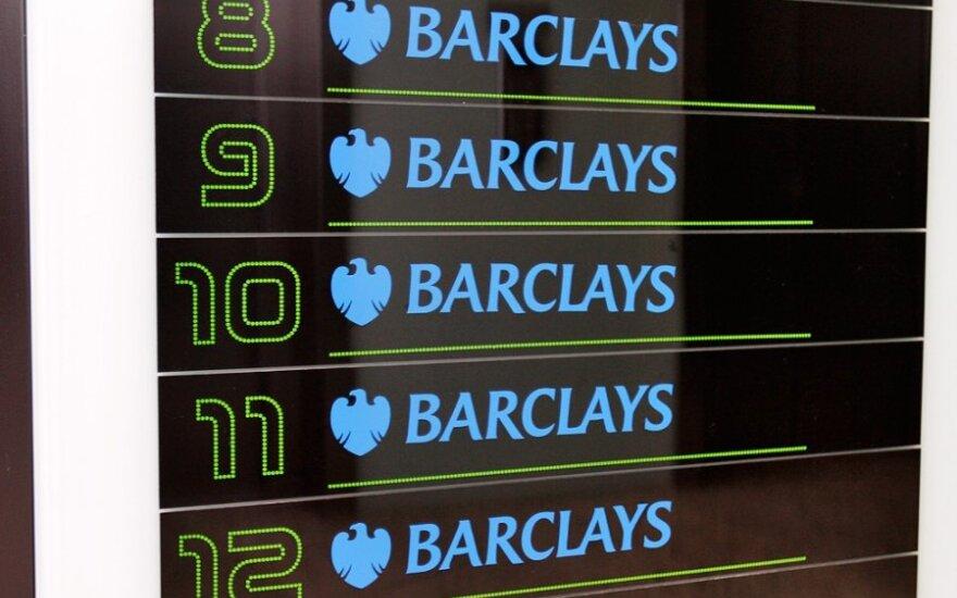 Barclays technologijų centras
