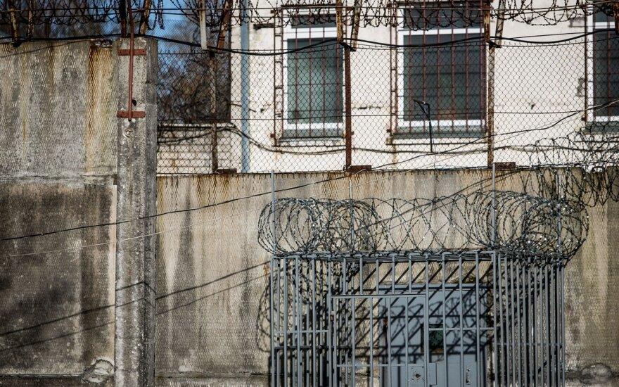 Paskelbtas konkursas į Pravieniškių kalėjimo direktoriaus pareigas