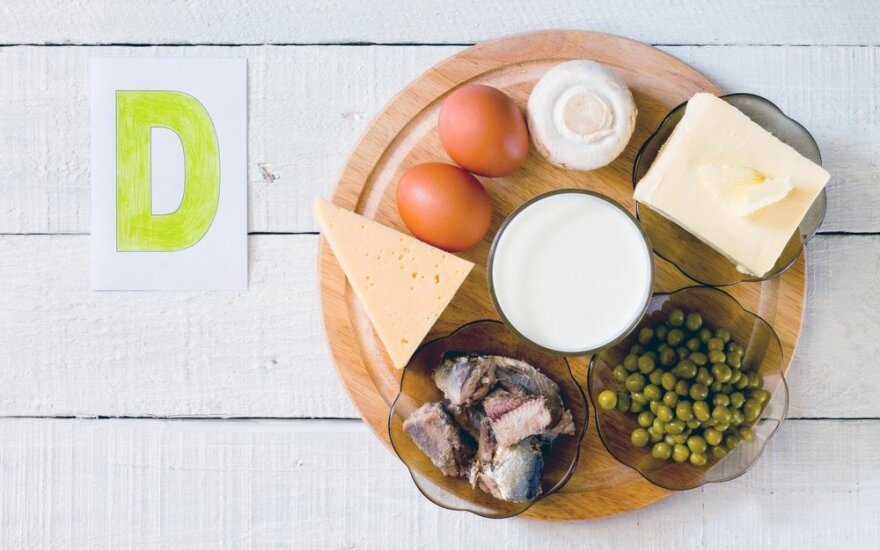 Mokslininkė paneigė mitus apie vitaminą D: ar tikrai padeda išvengti vėžio?
