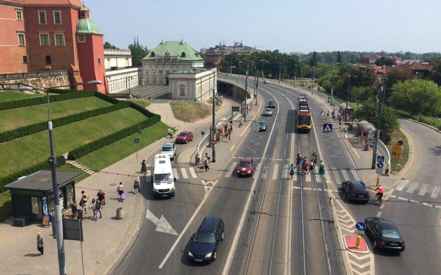 Varšuvoje susitiks Lenkijoje dirbantys Lietuvos verslininkai