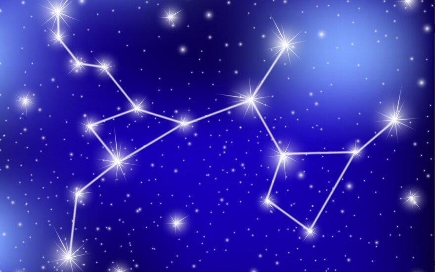Astrologės Lolitos prognozė balandžio 30 d.: gilių patyrimų diena