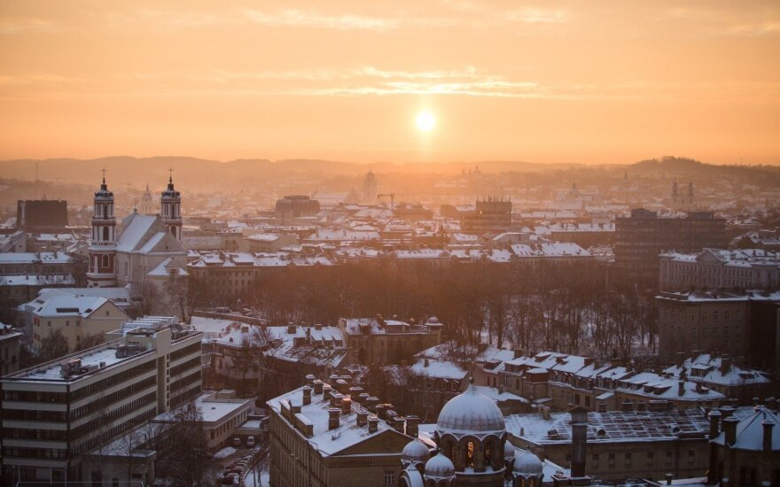 Lithuania set to start EU-level discussions on twice-yearly time shift