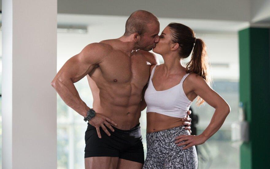 Kaip fizinis aktyvumas gali kenkti jūsų intymiam gyvenimui?