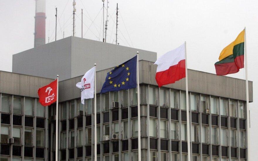 """""""ORLEN Lietuva"""" nuo kitų metų taps trečiu pagal dydį gamtinių dujų naudotoju šalyje"""