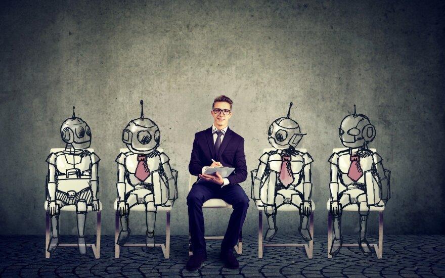 """""""NEXT economy"""": verslo laukia dideli pokyčiai"""