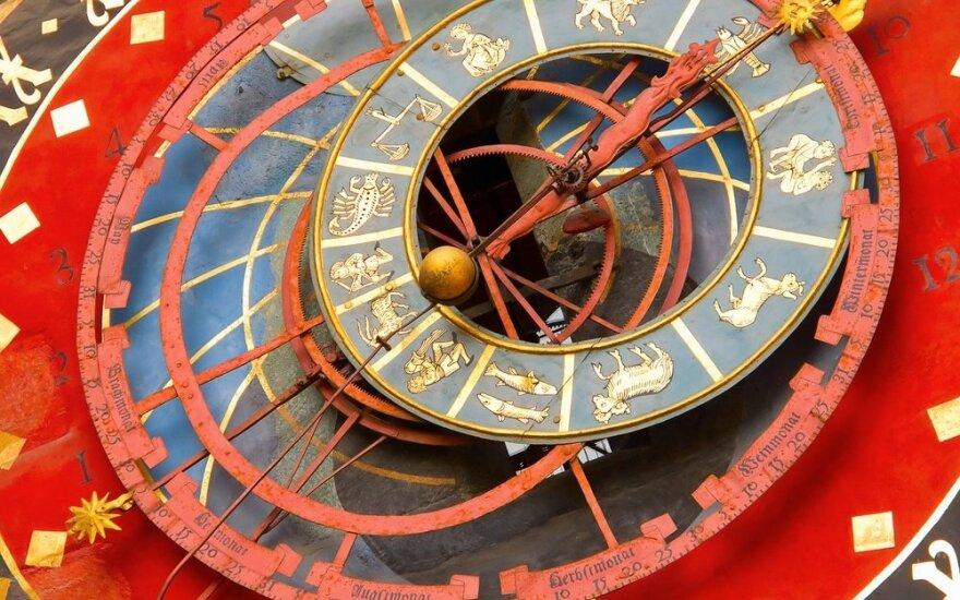 Astrologės Lolitos prognozė lapkričio 28 d.: stiprių energijų diena