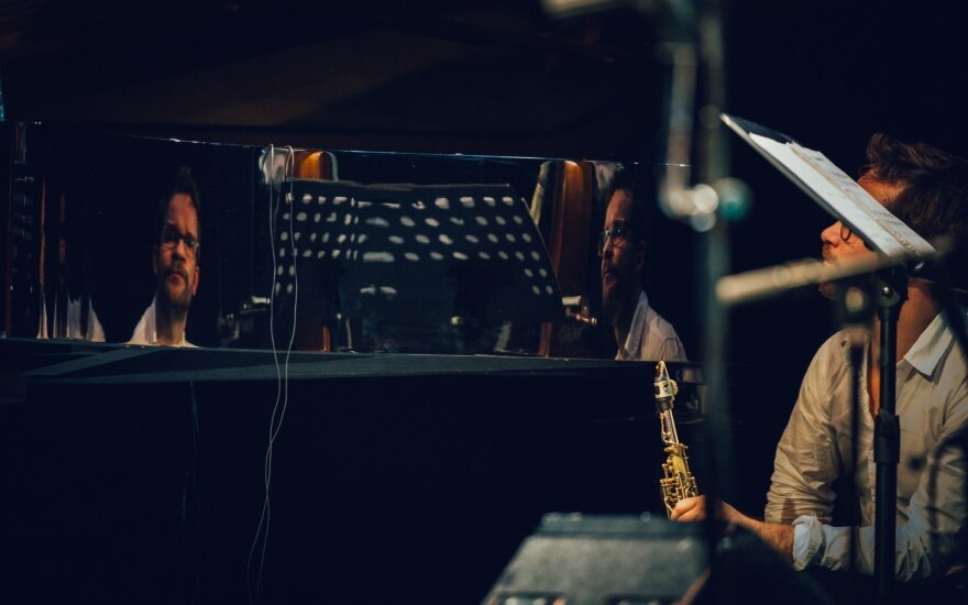 """Festivalyje """"Vilnius Jazz"""" - grandiozinis projektas anksti mirusiam lenkų genijui"""