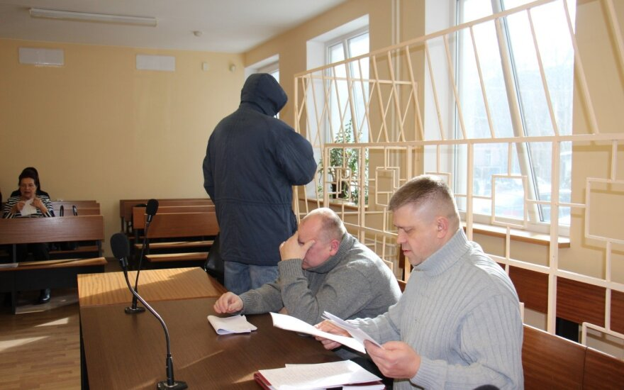 Lietuvos policiją sudrebinęs skandalas: aiškėja itin nemalonūs dalykai