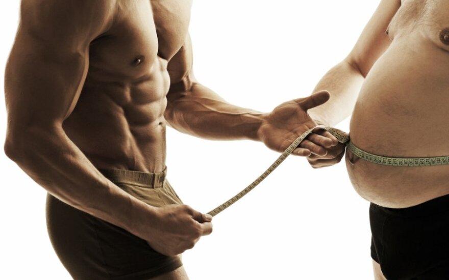 Londono žaidynių organizatoriams labai trūksta geros fizinės būklės vyrų