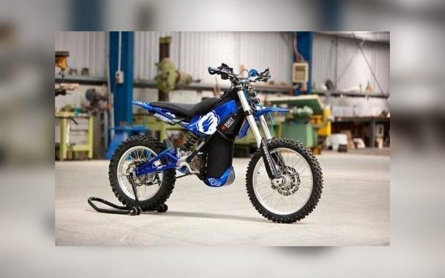 Motociklas O2 Pursuit