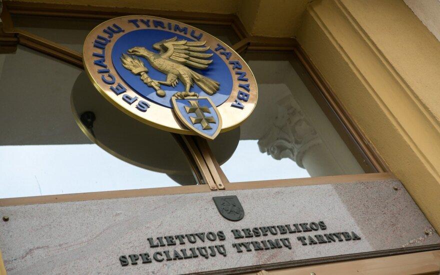 STT sulaikė Vilniaus rajono egzaminuotojus, tikrinančius užsieniečių žinias apie Lietuvą